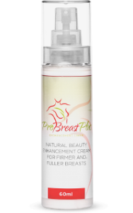 tabletki i kremy na powiększenie biustu - ProBreast Plus krem