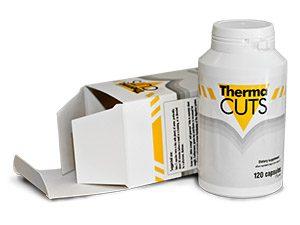 tabletki spalające tłuszcz- ThermaCuts