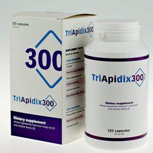 ranking tabletek na odchudzanie triapidix300