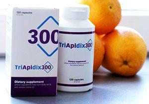 gorzka pomarańcza w tabletkach
