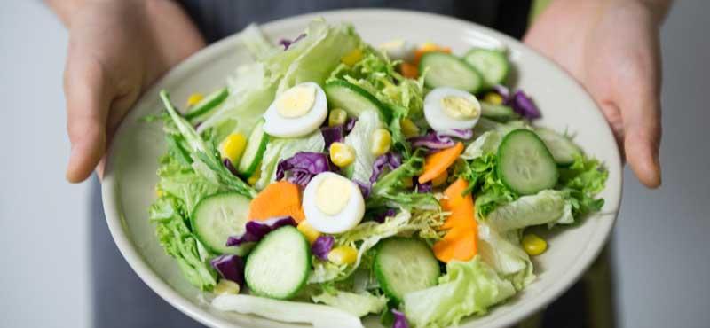 jak schudnąć bez głodzenia się